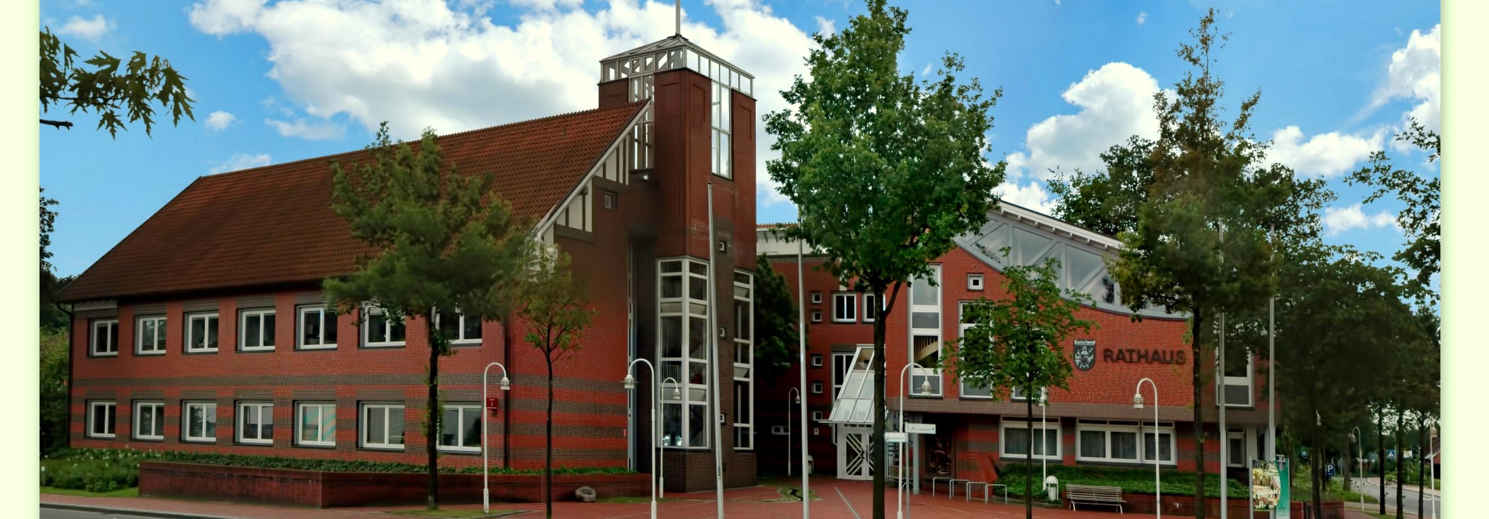 Saterland - Startseite